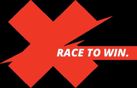 Logo Race to Win